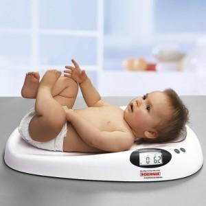 Babywaage Soehnle